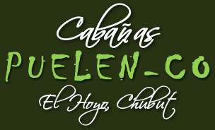 Cabañas Puelen-Co, El Hoyo
